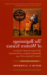 Book cover: Beginnings 的 Western Science