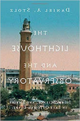 Book Cover: The Lighthouse and the Observatory