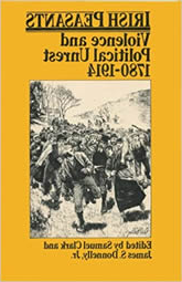 Book Cover: Irish Peasants