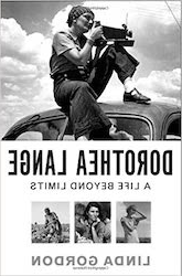 Book Cover: Dorothea Lange