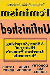 Book Cover: Feminism Unfinished
