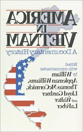 Book Cover: America in Vietnam